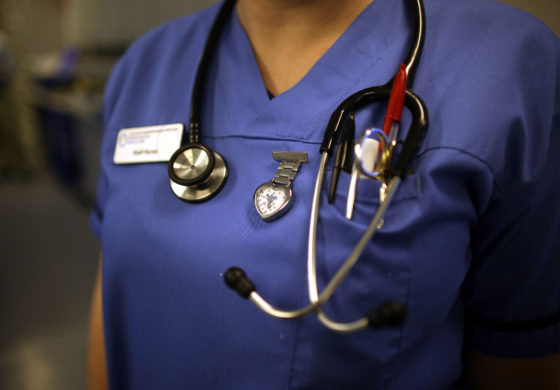 Barbados: Nurses fleeing adverse conditions