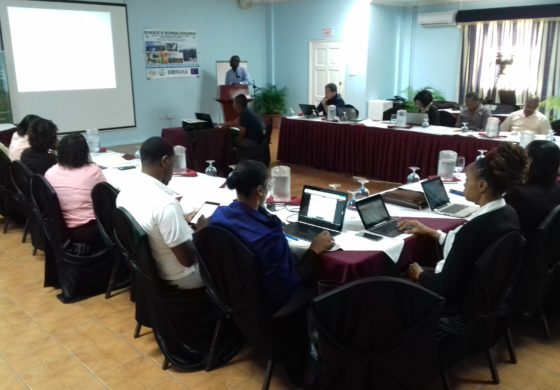 Saint Lucia advancing Protected Areas Management