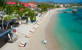 Sandals to increase economic benefits to Saint Lucia