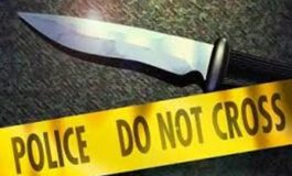 Children wounded in China knife attack