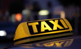 Taxi drivers hail urination crackdown