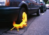 Mayor's plan to clamp vehicles criticised