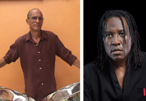 David Rudder, Andy Narell open Saint Lucia Jazz Festival at Soleil Saint Lucia Summer Festivals