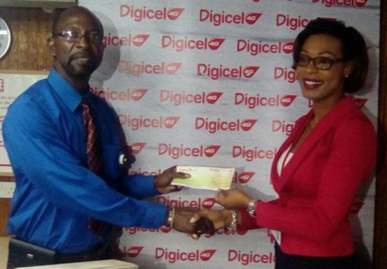 Digicel and Northern Long Distance Team Up for Independence Challenge