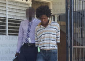 Son in court after stabbing death of father