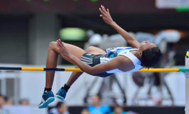 Flow Salutes Record-Setting Levern Spencer