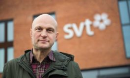 Sweden: Journalist convicted of human trafficking