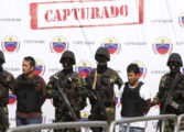 Venezuela's anti-drug policies more effective without DEA