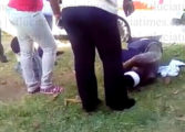 Anse Ger Secondary student attacked