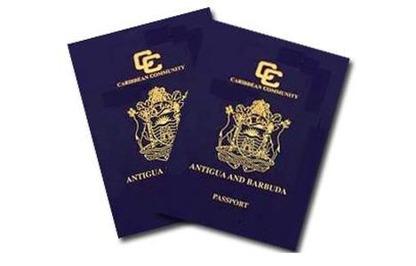 Antigua: Public promised full list of diplomatic passporrts