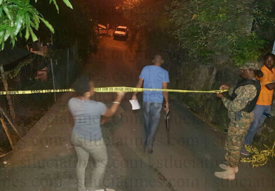 Saint Lucia records another homicide