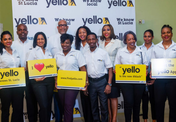 Caribbean Yellow Pages Goes YELLO