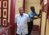 Guyana: Official on sexual assault charge
