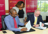 CIBC FirstCaribbean assists start-up entrepreneurs