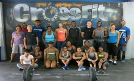 Saint Lucian CrossFit Athletes Exposed to Regional Expertise