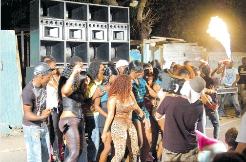 Dancehall music facing the heat in UK