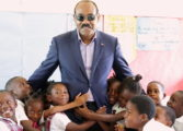 Antigua: PM's cash payout to kids under fire