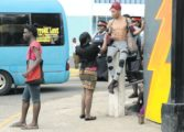 Jamaica: Homosexuals object to search