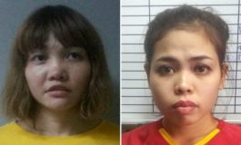 Two women face charges in Kim's death