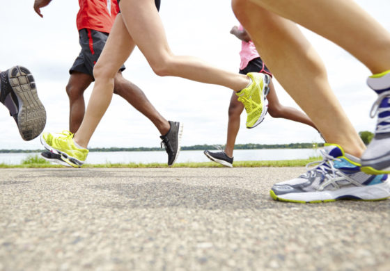 HCG Diet: How it Helps You Become an Athletic Runner