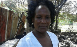 Niece identifies uncle's charred body