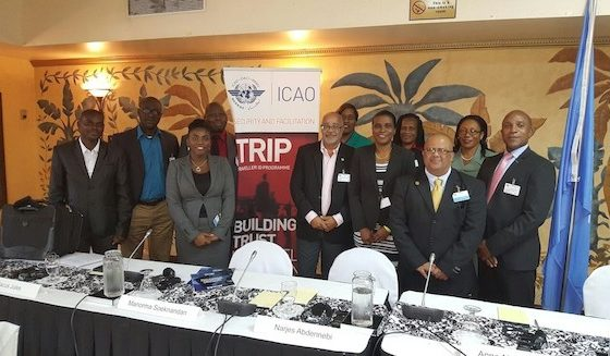 OECS collaborates with ICAO