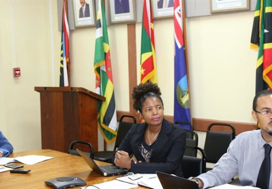 OECS prepares for free circulation of goods