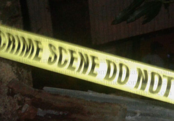 Father stabbed to death at Pavee
