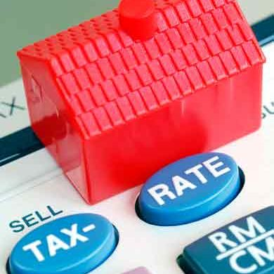 Option for Payment of Property Tax