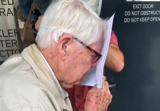 Australia: Two years for Priest who abused boys
