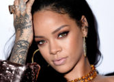 Rihanna named Humanitarian of the Year