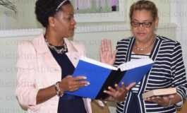 Parliamentary Commissioner appointed