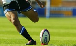 Results of Round 1 of Michael Mathurin Rugby Tournament