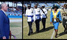 Saint Lucia celebrates 38th Independence Anniversary