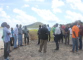 Major Coastal Stabilization Project Launched