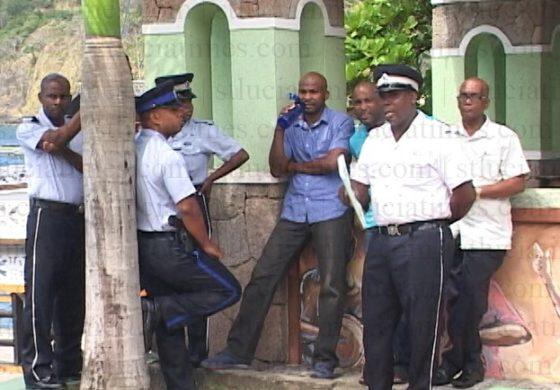 Police defy Labour Department order