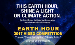 CYEN invites students to participate in video/essay competitions to highlight importance of oceans