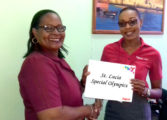 Digicel Reaffirms Commitment to Special Olympics Team