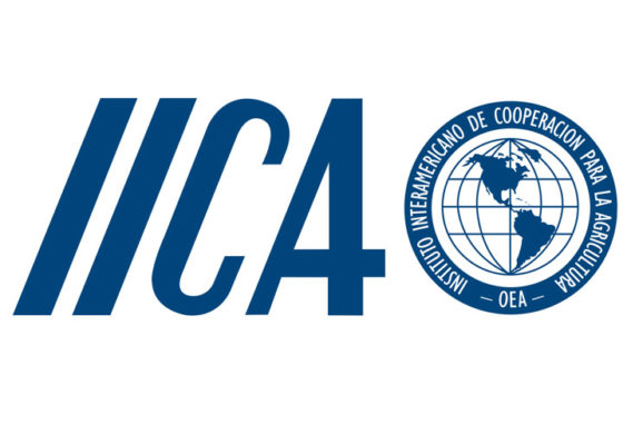 Argentina's Candidate for Director General of IICA Visits Saint Lucia