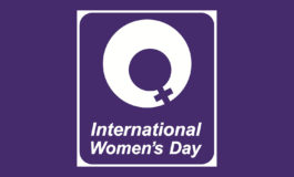 International Women's Day 2017 - Be Bold For Change