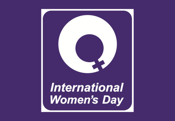 International Women's Day 2017 – Be Bold For Change