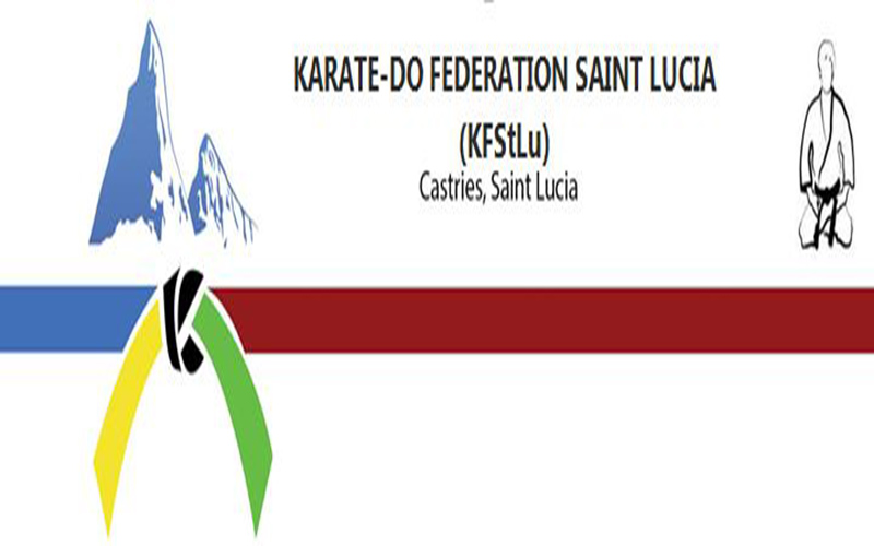 Karate Federation Saint Lucia embarked on its journey to the 2020 Olympics on Saturday 4th March 2017 when selected athletes from its affiliate members participated in the first National squad training session at the Entrepot Human Resource Development Center. The athletes were addressed by the president of the Federation, Oliver Lawrence, the Technical director Ezra Jn Baptiste, and the coaches appointed by the National Executive Committee, Michael Wellington (kumite coach) and Ezra Jn Baptiste (kata coach). The president congratulated the athletes on their nomination to the squad and reminded them of the goal ahead and the high level of commitment required to achieve the goal. The technical director and kata coach also commended the athletes for taking up the challenge to place Saint Lucia on the map in 2020 and reminded them of the team approach which is required in order to achieve that goal. The kumite coach provided a brief over of the training programme that he has outlined for the next 10 weeks. After introductions and remarks by the coaches, the athletes were taken through some basic kumite routines by the kumite coach. The kata coach made a few brief comments on the kata performances by selected athletes. After the brief performances, athletes were invited to share their expectations regarding the squad training. They all noted the importance of commitment to the task ahead. The technical director provided an overview of the road map to 2020 Olympics in Japan. The technical director, Ezra Jn Baptiste, reminded the athletes of the upcoming Pan American karate federation championship scheduled to take place in curacao from 23 to 27 may 2017 and that Saint Lucia's participation in the event is critical to moving forward to the 2020 Olympics. Two other critical events in this regard are the Central American and Caribbean games in Colombia in 2018, and the Pan American Karate Federation championship in 2019 in Peru. A programme of training will be unveiled at t