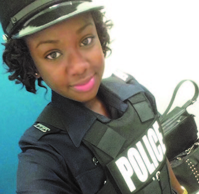 T&T: Body of female cop found