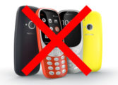 New Nokia 3310 will be practically unusable in many countries, including US
