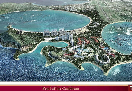 Proposal to build Maria Island causeway in St Lucia is disturbing