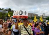 Venezuela rejects coup accusations