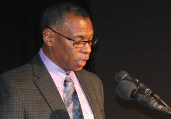 "Saint Lucian Economist warns: ""We are in trouble!"""