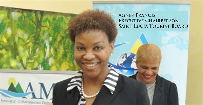 agnes-francis_st-lucia-tourism-authority