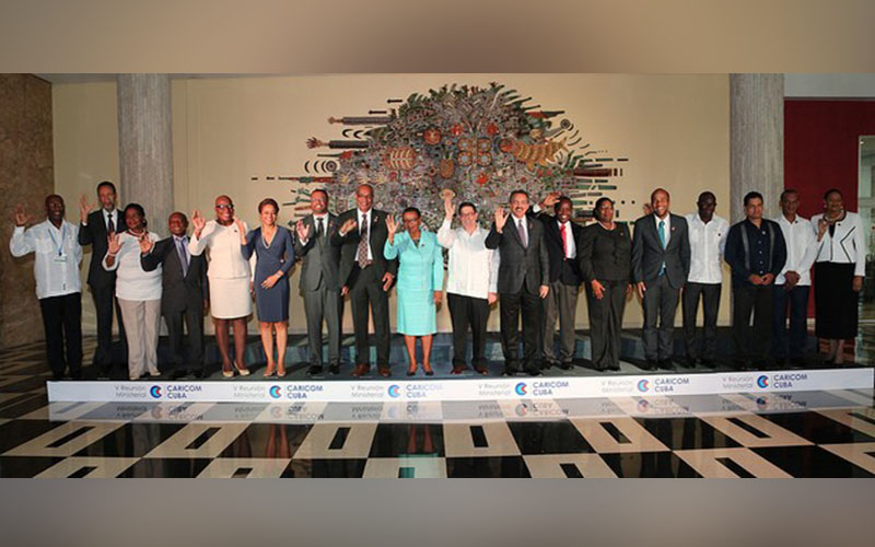 caribbean meets cuba to strengthen unity and regional exchange