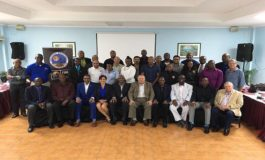 Successful International Basketball Assembly held in Saint Lucia